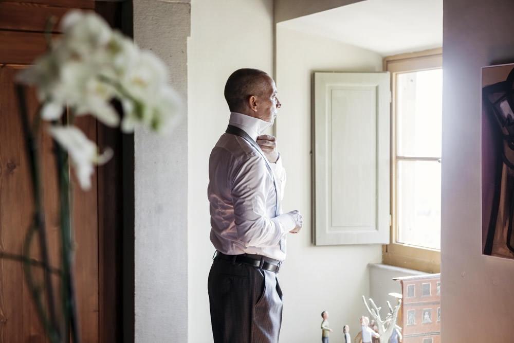 Sfruttare la luce naturale nella fotografia da matrimonio