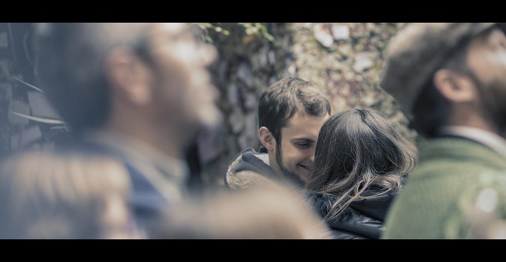 Fotografo Street Firenze - Progetto Lovers - Laura Malucchi Photographer