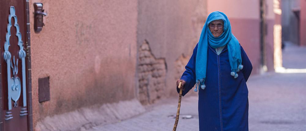 Fotografia Street - Street in Marocco - Laura Malucchi