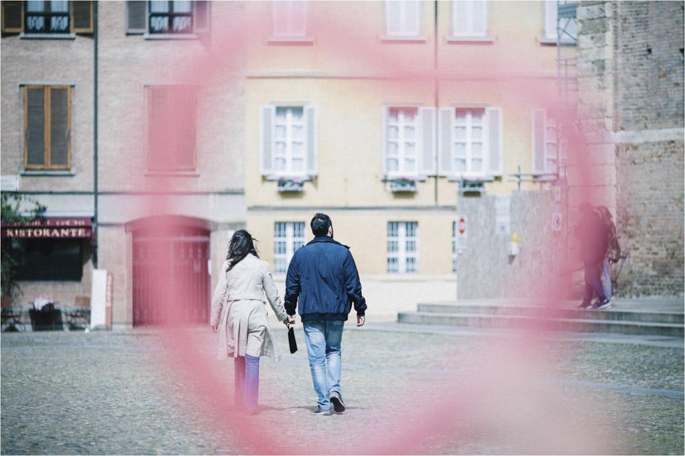 Fotografo di coppia Parma Fotografo prematrimoniale - Laura Malucchi