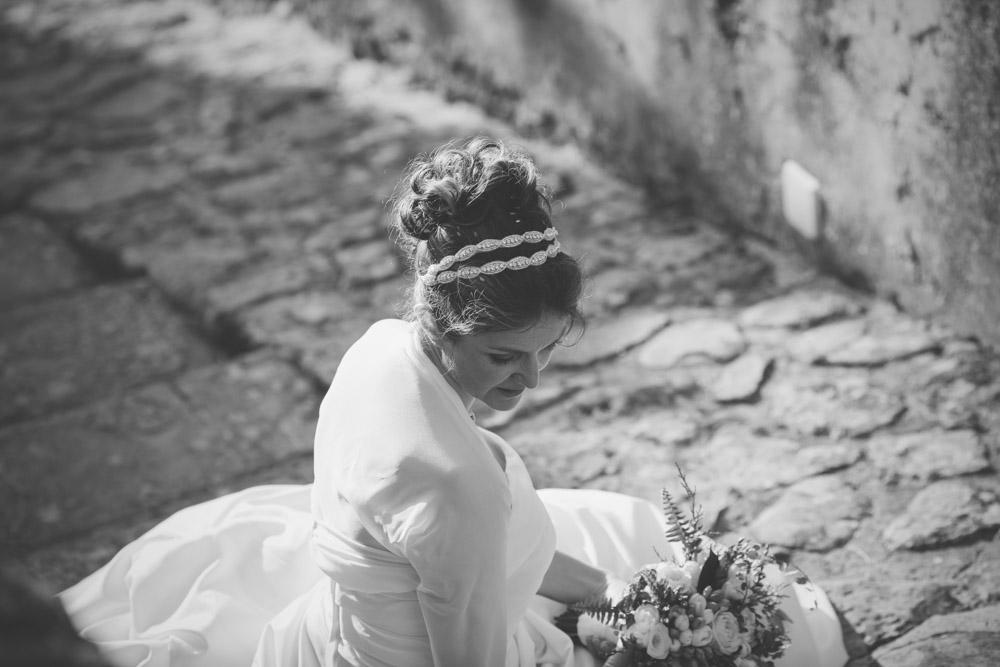 Fotografo matrimonio Montecatini - Francesca e Morgan