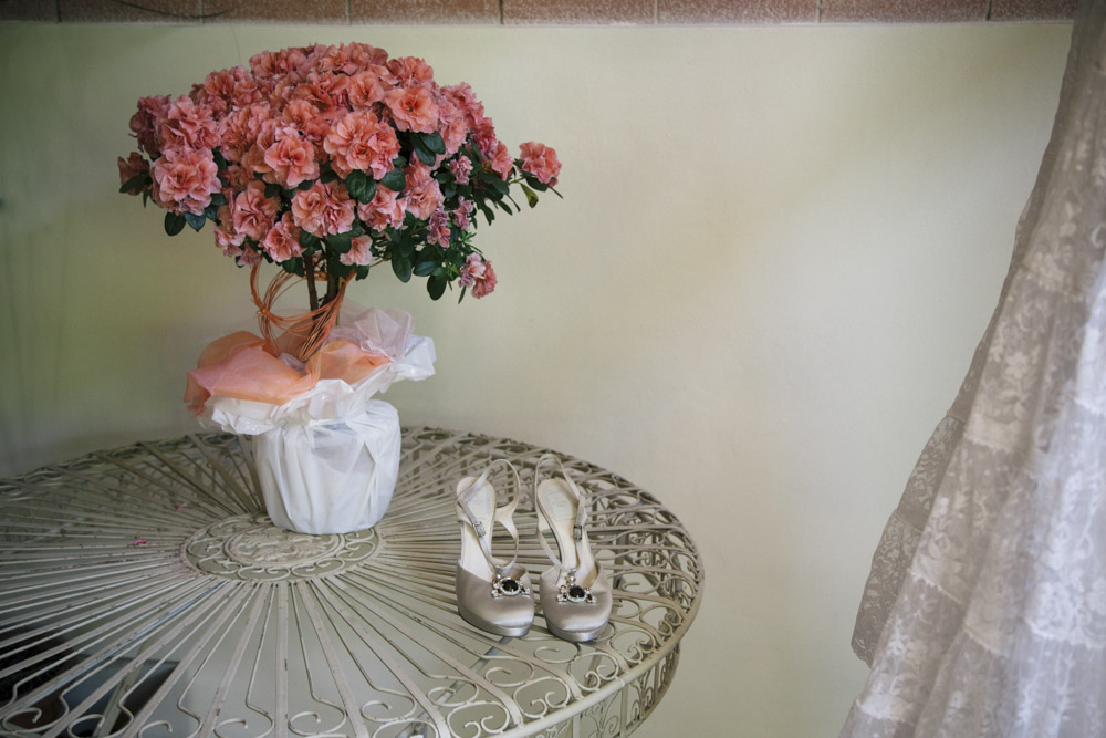 Fotografo matrimonio Umbria - Anna Maria e Cesare - Foto Laura Malucchi