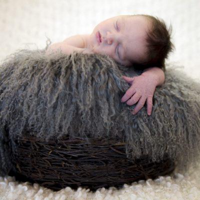 Fotografo newborn Toscana e Fotografo neonati Firenze - Laura Malucchi