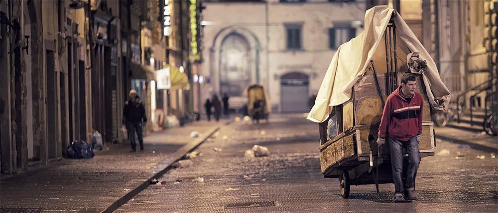 Fotografo Street Italia - Street in Italy - Laura Malucchi