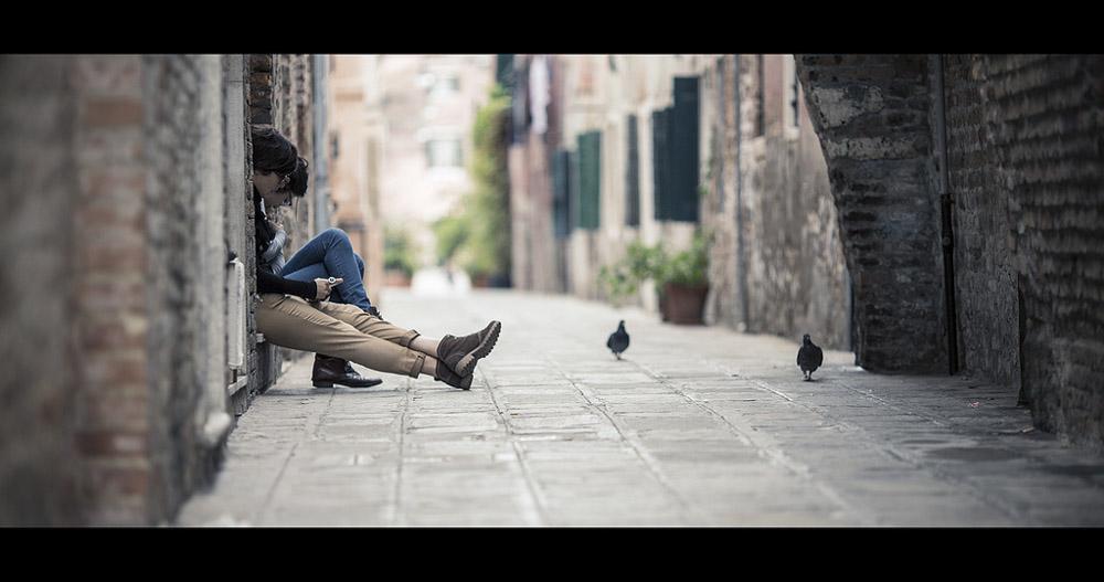 Fotografo Street Toscana - Project street 2013 - Laura Malucchi