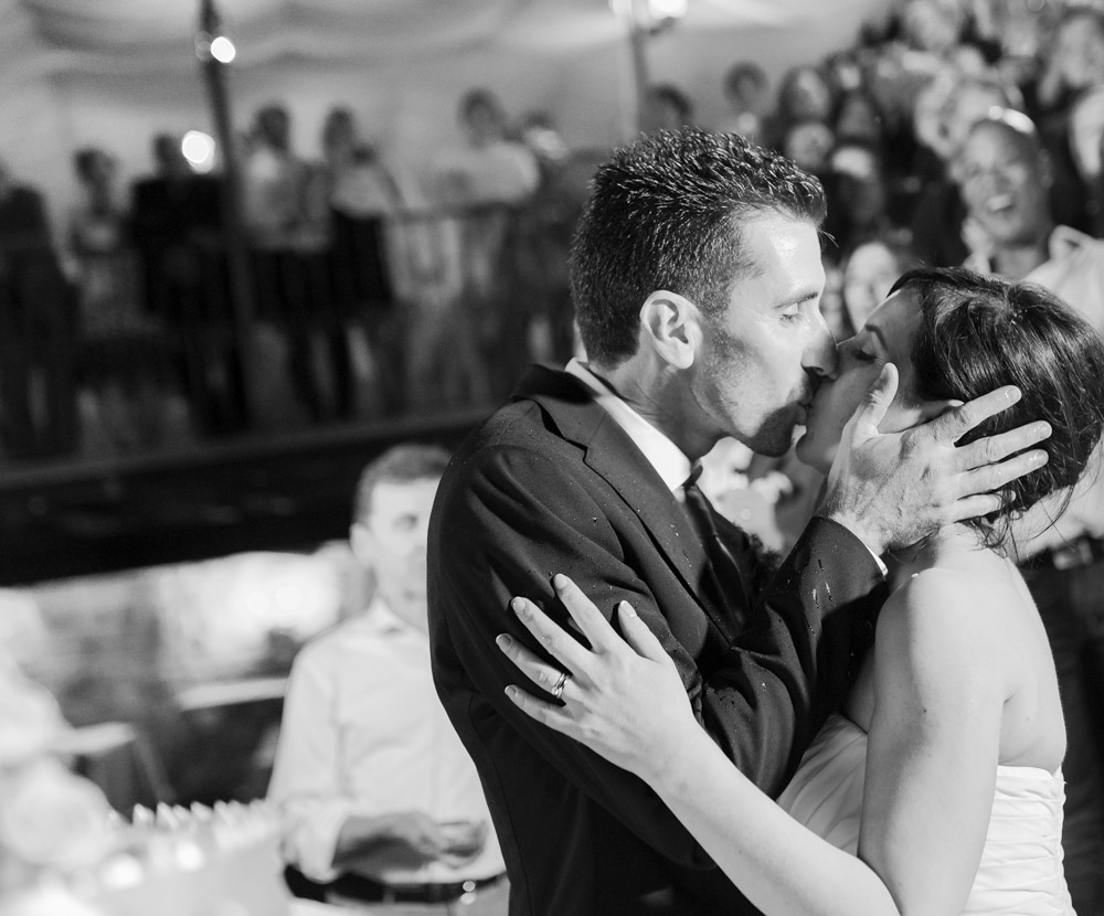 Servizio Fotografico matrimonio Toscana - Angela e Fabrizio - Laura Malucchi