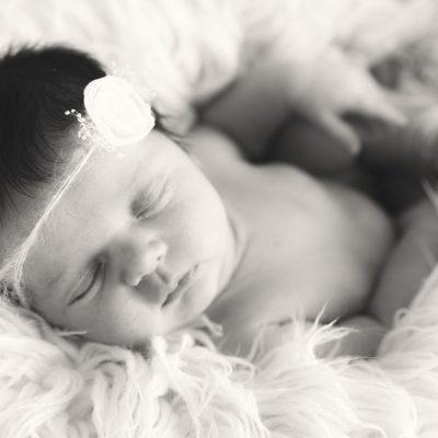 Servizio fotografico neonati e fotografo newborn - Laura Malucchi