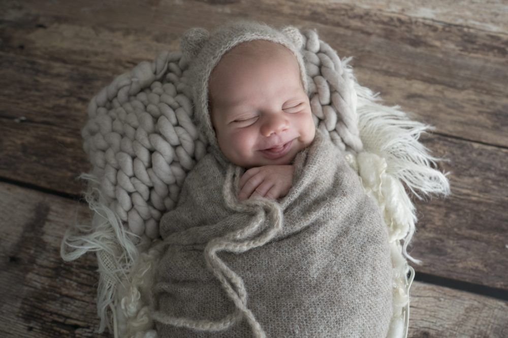 Fotografo neonati Firenze - Laura Malucchi Newborn Photographer