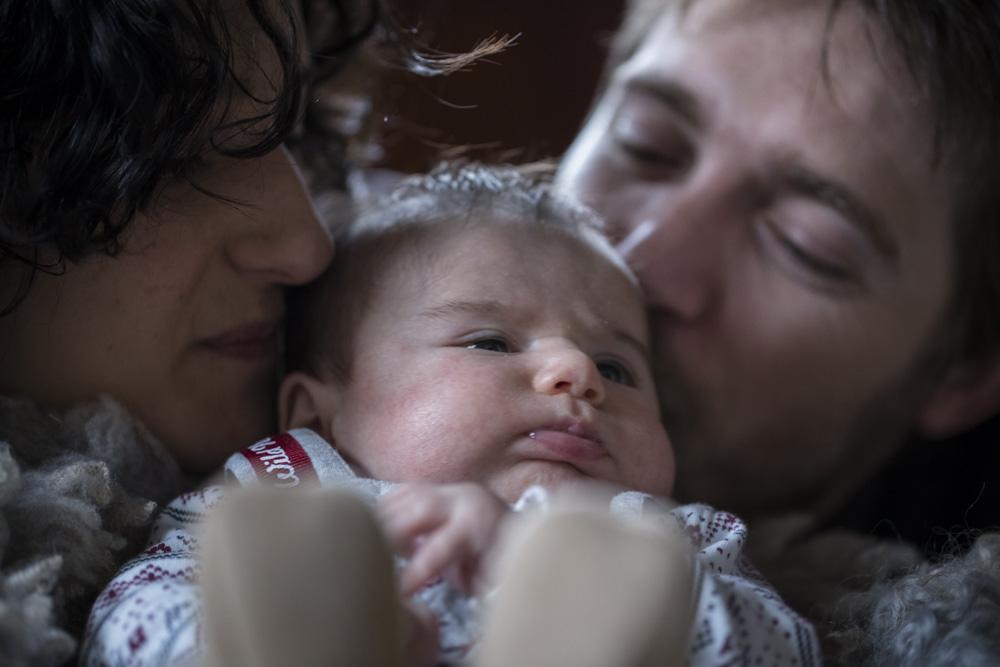 Fotografo newborn Montecatini