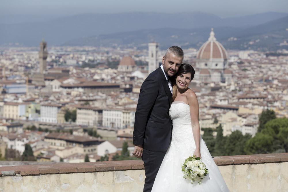 Fotografo Matrimonio Siena: Utilizzare la tecnica di Brenizer nella fotografia da matrimonio