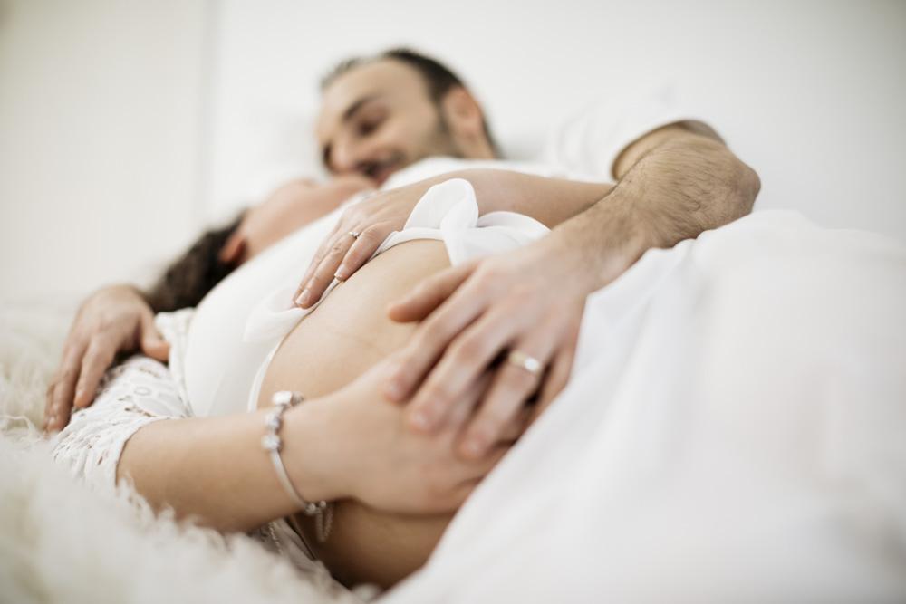 Servizio Fotografico Maternity Pistoia e Fotografo donne maternità Pistoia