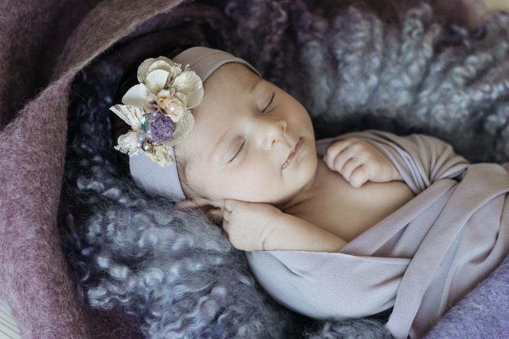 Fotografo newborn Prato e fotografo neonati Prato
