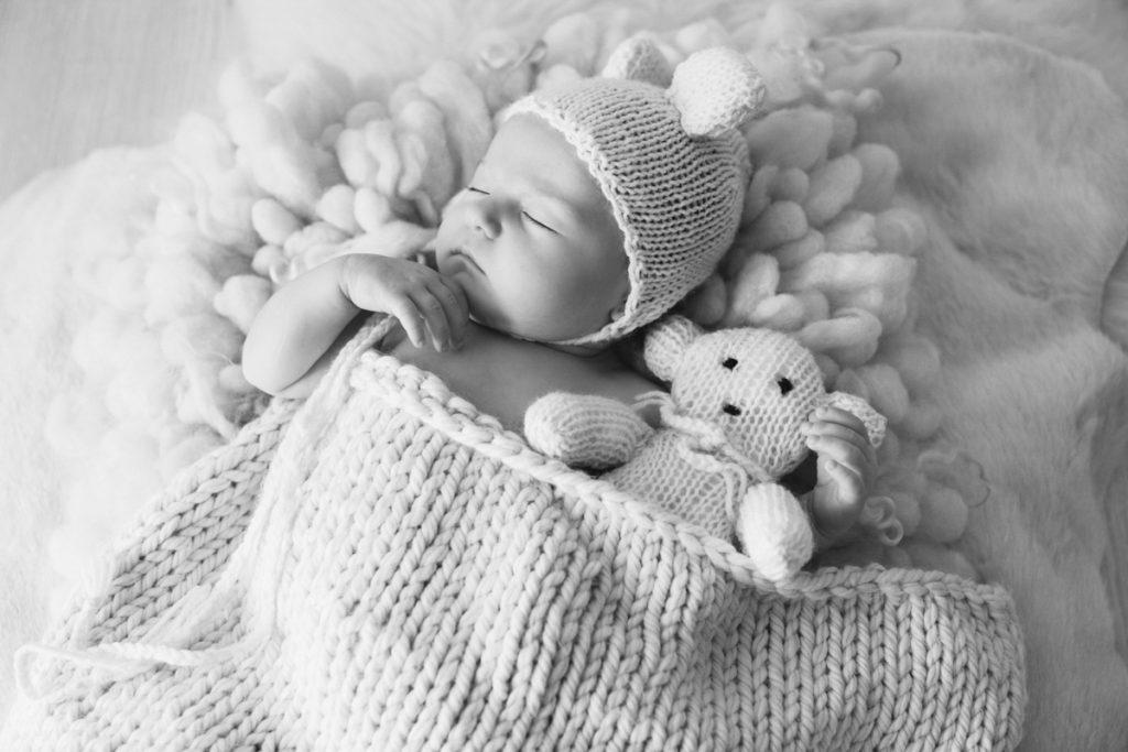 Fotografo Newborn Agliana e Fotografo Neonati Agliana - Laura Malucchi