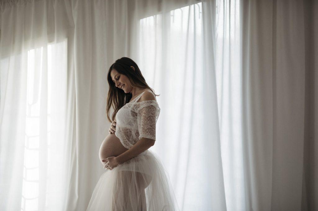 Fotografo Maternity Borgo a Buggiano
