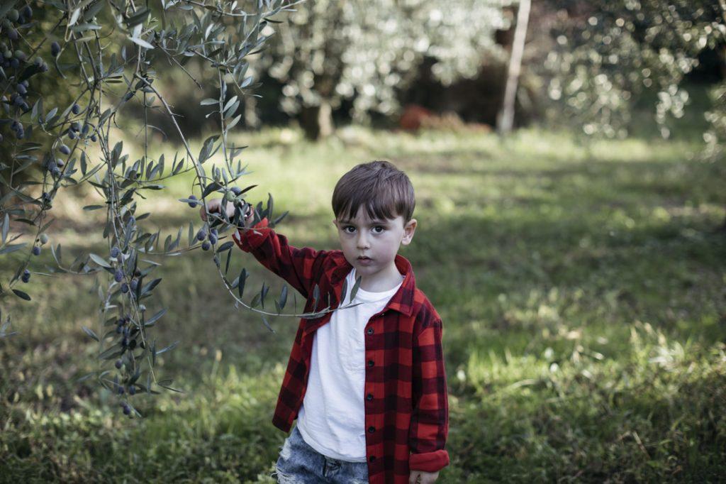 Fotografo Famiglie Prato e Pistoia