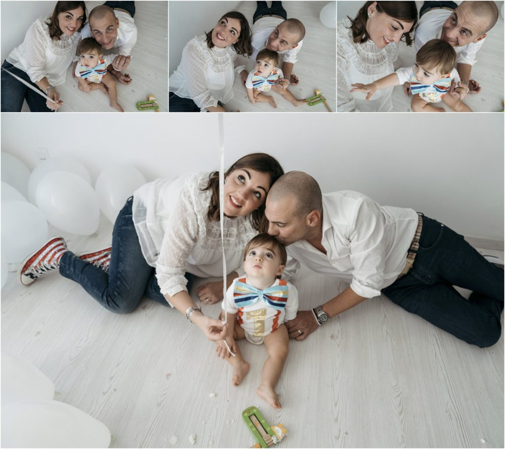Servizio fotografico per famiglie Pistoia