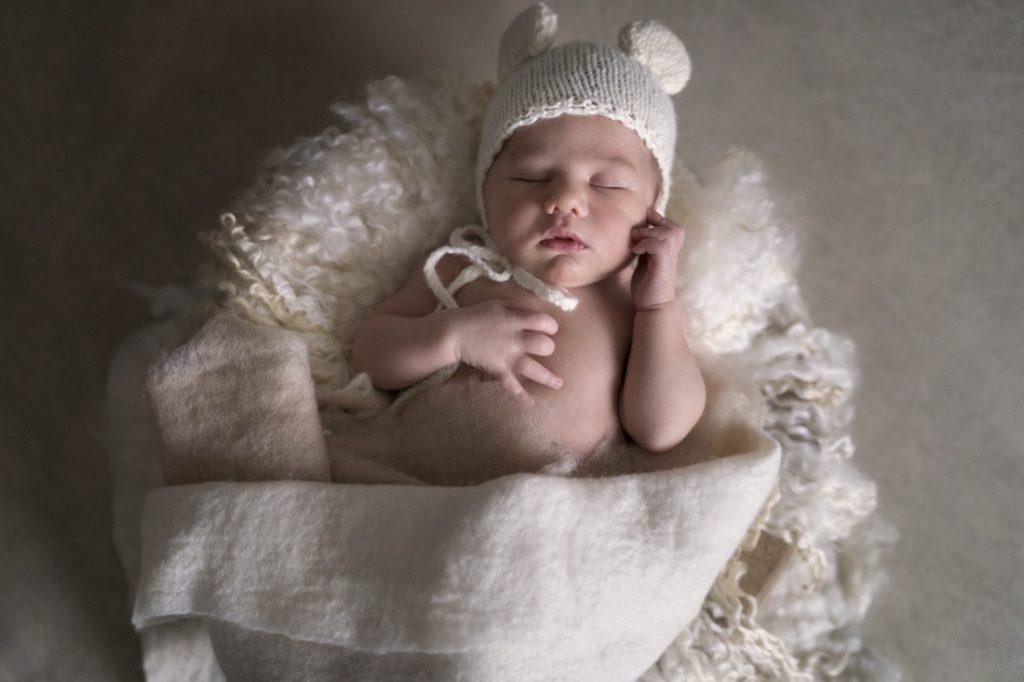 Servizio fotografico neonati Pistoia - Laura Malucchi Photography