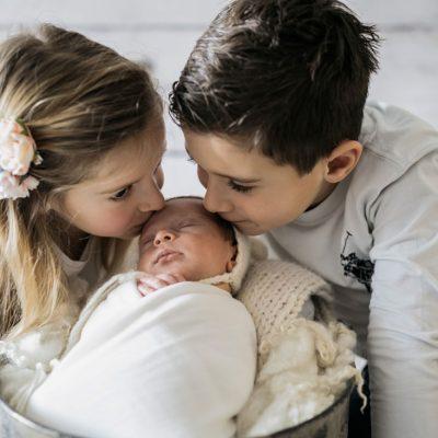 Fotografo Newborn Serravalle Pistoiese - Laura Malucchi Photography