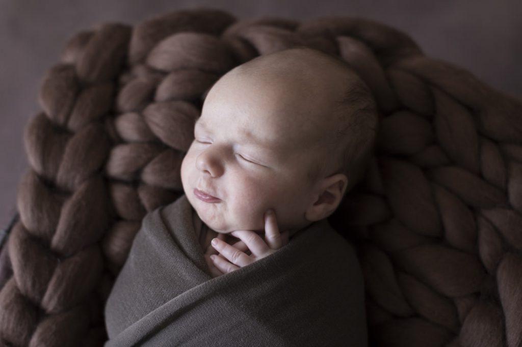 Fotografo Newborn Prato