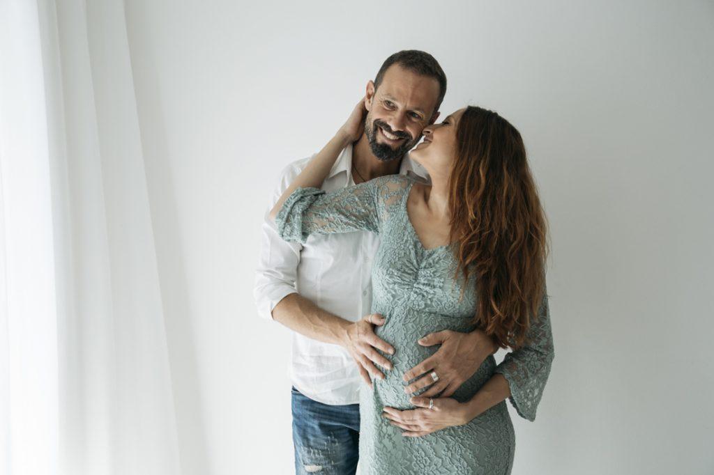 Servizio Fotografico Maternity Firenze - Laura Malucchi Photography