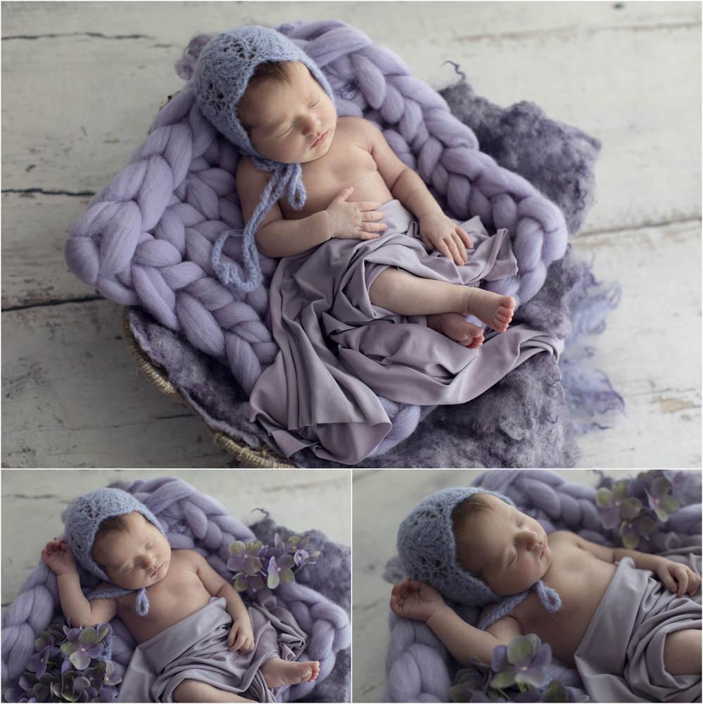 Fotografo Newborn Pieve a Nievole - Laura Malucchi Fotografo Neonati