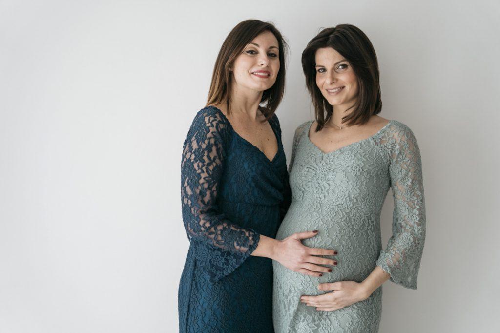 Servizi Fotografici Maternità Pistoia - Laura Malucchi Photography