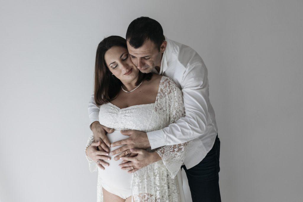Servizi Fotografici Maternity Pistoia - Laura Malucchi Photography