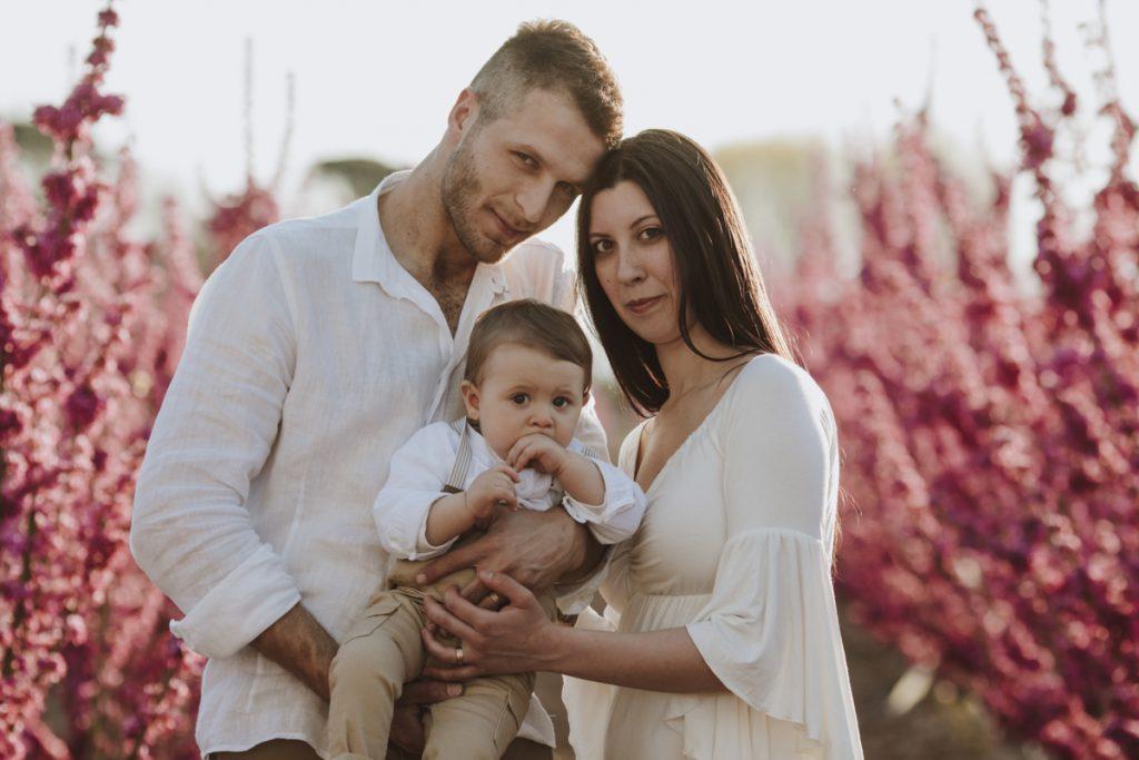 Servizio Fotografico Famiglie Monsummano - Laura Malucchi