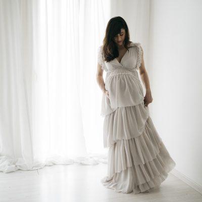 Servizio Fotografico Maternity Pistoia - Laura Malucchi Photography
